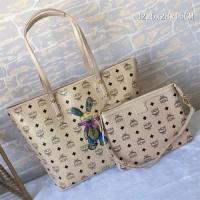 MCM AAA Quality Handbags #452158
