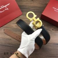 Ferragamo Salvatore AAA Quality Belts #452222