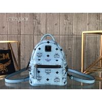 MCM AAA Quality Backpacks #452277