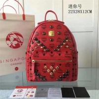 MCM AAA Quality Backpacks #452282
