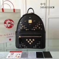 MCM AAA Quality Backpacks #452311