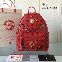 MCM AAA Quality Backpacks #452312