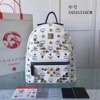 MCM AAA Quality Backpacks #452316