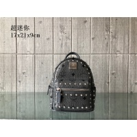 MCM AAA Quality Backpacks #452336