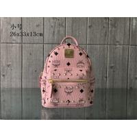 MCM AAA Quality Backpacks #452348