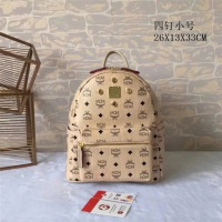 MCM AAA Quality Backpacks #452358