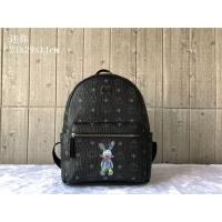 MCM AAA Quality Backpacks #452369