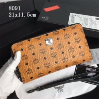 MCM AAA Quality Wallets #452401