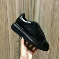 Alexander McQueen Casual Shoes For Men #453371