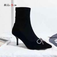 Balenciaga Boots For Women #453431