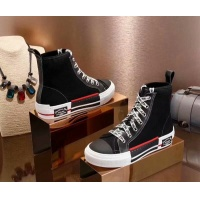 Dior High Tops Shoes For Women #453682