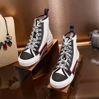 Dior High Tops Shoes For Women #453684