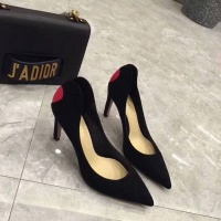 Dior High-Heeled Shoes For Women #453742