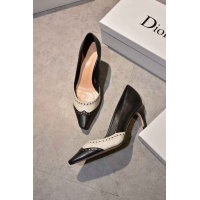 Dior High-Heeled Shoes For Women #453744