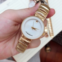 Movado Watches #454482