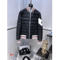 Moncler Down Coats Long Sleeved Zipper For Men #454796