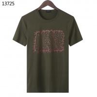 Diesel T-shirts Short Sleeved O-Neck For Men #455009