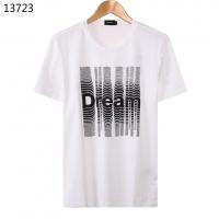 Diesel T-shirts Short Sleeved O-Neck For Men #455066