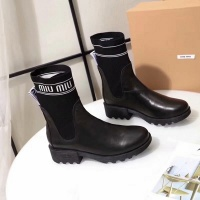MIU MIU Boots For Women #455127
