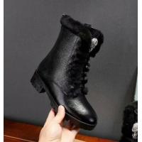 Philipp Plein PP Boots For Women #455167