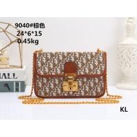 Christian Dior Fashion Messenger Bags #455226
