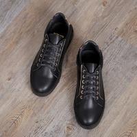 Cheap Versace Casual Shoes For Men #455337 Replica Wholesale [$82.45 USD] [W#455337] on Replica Versace Fashion Shoes