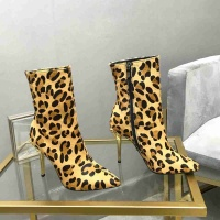 Cheap Versace Boots For Women #455396 Replica Wholesale [$94.09 USD] [W#455396] on Replica Versace Boots
