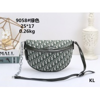 Christian Dior Fashion Messenger Bags #455399