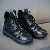 Y-3 High Top Shoes For Women #455407