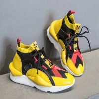 Y-3 High Top Shoes For Women #455421