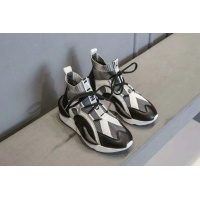 Y-3 High Top Shoes For Women #455423