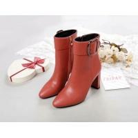 Yves Saint Laurent YSL Boots For Women #455439