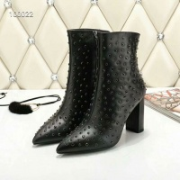 Yves Saint Laurent YSL Boots For Women #455444