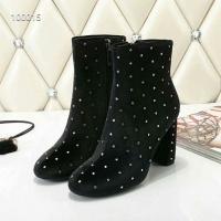 Yves Saint Laurent YSL Boots For Women #455445