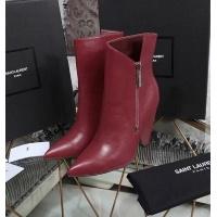 Yves Saint Laurent YSL Boots For Women #455450