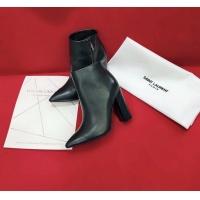 Yves Saint Laurent YSL Boots For Women #455453
