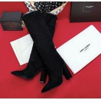 Yves Saint Laurent YSL Boots For Women #455484