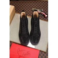 Christian Louboutin High Tops Shoes For Women #455620