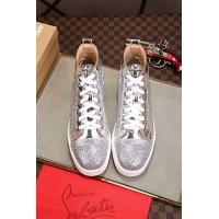Christian Louboutin High Tops Shoes For Women #455621