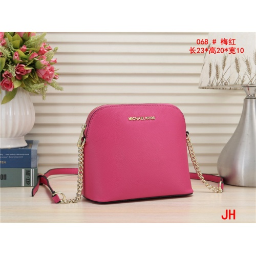 Michael Kors Messenger Bags #456144