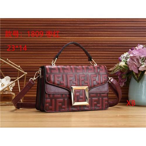 Fendi Fashion Handbags #457063
