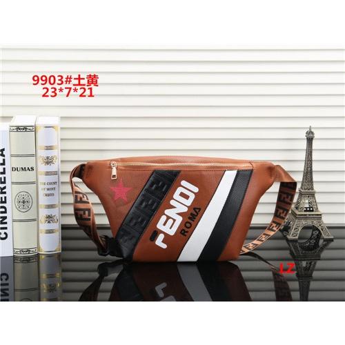 Cheap Fendi Fashion Pockets #457443 Replica Wholesale [$23.77 USD] [W#457443] on Replica Fendi Wallets