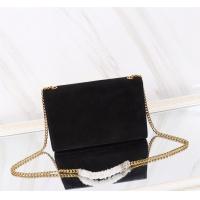 Cheap Yves Saint Laurent YSL Quality Messenger Bags #456160 Replica Wholesale [$104.76 USD] [W#456160] on Replica Yves Saint Laurent YSL AAA Messenger Bags