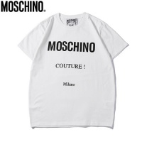 Moschino T-Shirts Short Sleeved O-Neck For Men #456308