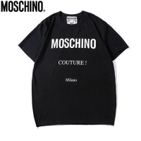 Moschino T-Shirts Short Sleeved O-Neck For Men #456309