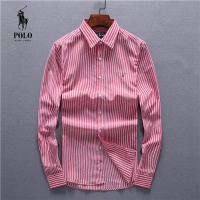 Ralph Lauren Polo Shirts Long Sleeved Polo For Men #456331