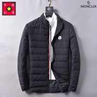 Moncler Down Coats Long Sleeved For Men #456384