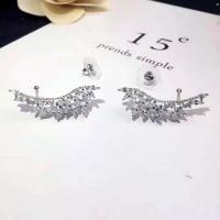 Swarovski Fashion Earring #456487