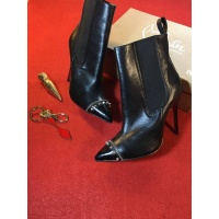 Christian Louboutin CL Boots For Women #456556
