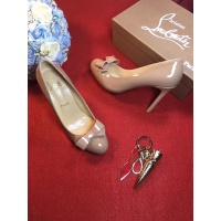 Christian Louboutin CL High-Heeled Shoes For Women #456560
